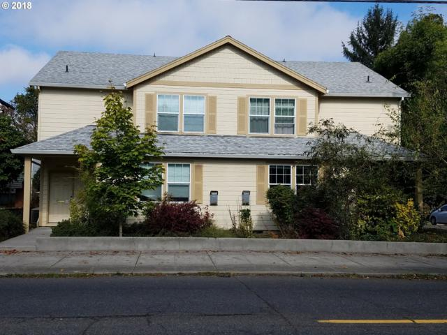 3507 NE 7TH Ave, Portland, OR 97212 (MLS #18403991) :: Hatch Homes Group