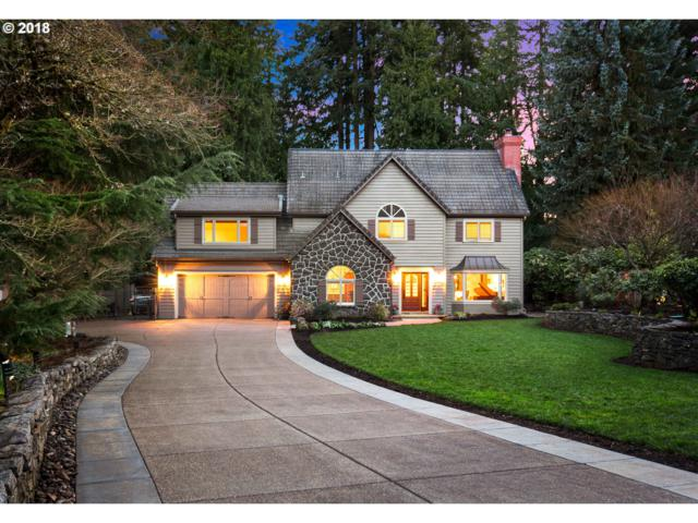 860 Country Cmns, Lake Oswego, OR 97034 (MLS #18404005) :: The Dale Chumbley Group