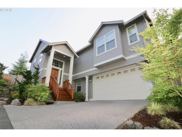 17832 SW Keiko St, Beaverton, OR 97007 (MLS #18404062) :: Next Home Realty Connection