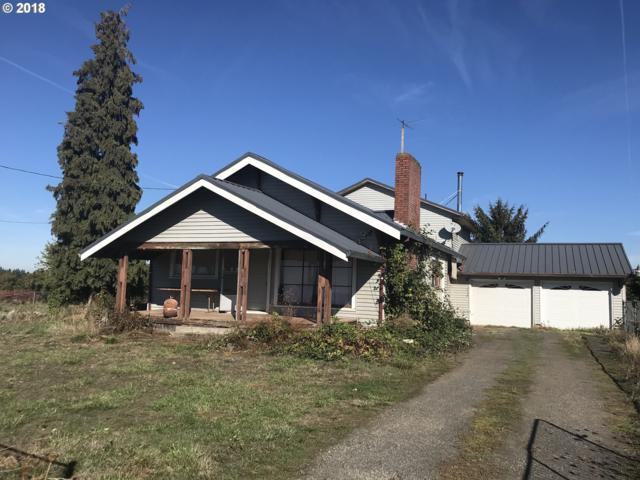 8515 S Schneider Rd, Canby, OR 97013 (MLS #18404064) :: Harpole Homes Oregon