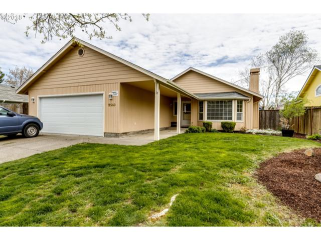 2563 Noah St, Eugene, OR 97402 (MLS #18404138) :: The Lynne Gately Team