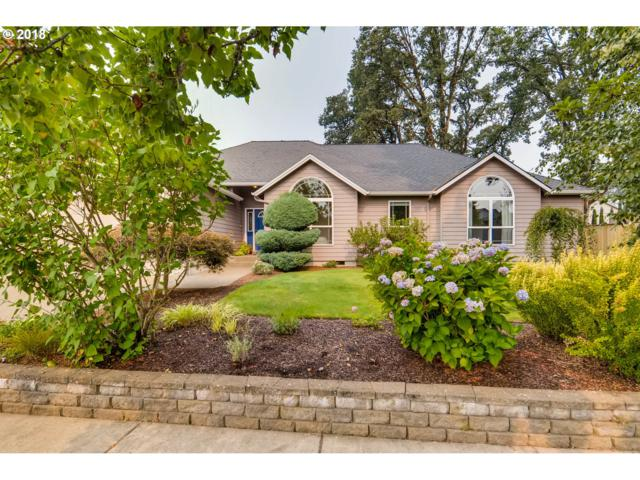 2729 NW Riesling Way, Mcminnville, OR 97128 (MLS #18404148) :: Harpole Homes Oregon