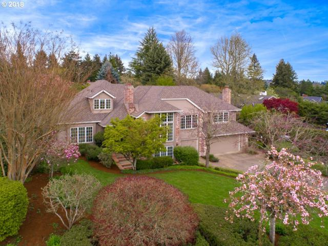 1299 Country Cmns, Lake Oswego, OR 97034 (MLS #18404377) :: The Dale Chumbley Group