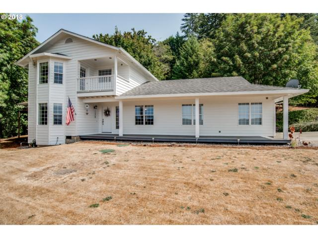 15616 NE 319TH St, Battle Ground, WA 98604 (MLS #18404469) :: The Dale Chumbley Group