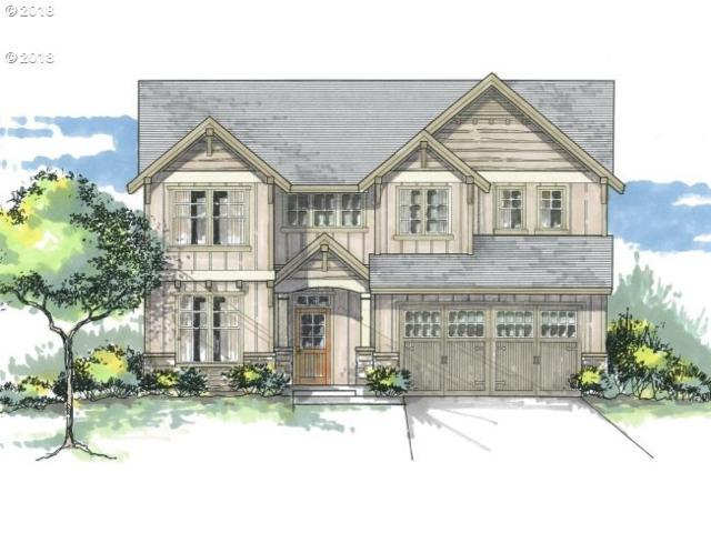 15661 NE Clackamas Ct, Portland, OR 97230 (MLS #18404645) :: Hatch Homes Group