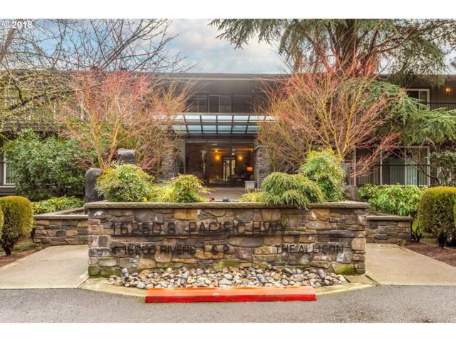 16250 Pacific Hwy #60, Lake Oswego, OR 97034 (MLS #18404669) :: Change Realty