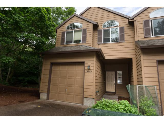 13245 SW Hidden Creek Pl, Tigard, OR 97223 (MLS #18404678) :: Next Home Realty Connection