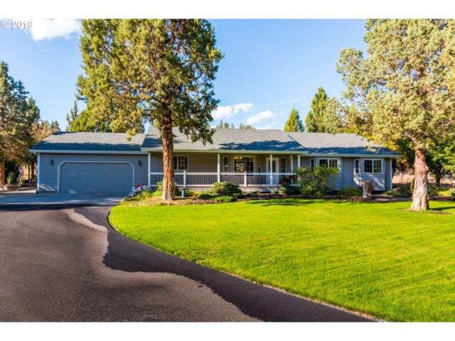 2958 NW Century Dr, Prineville, OR 97754 (MLS #18404885) :: The Dale Chumbley Group