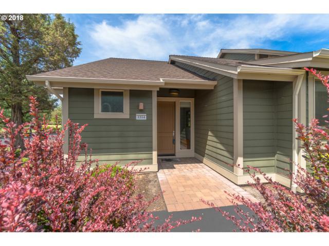 1354 Highland View Loop, Redmond, OR 97756 (MLS #18405120) :: Hatch Homes Group