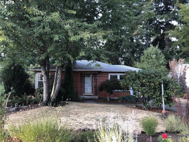 8833 NE Russell St, Portland, OR 97220 (MLS #18405171) :: The Dale Chumbley Group
