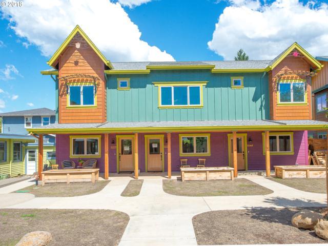 5886 NE Mason St #13, Portland, OR 97218 (MLS #18405207) :: McKillion Real Estate Group
