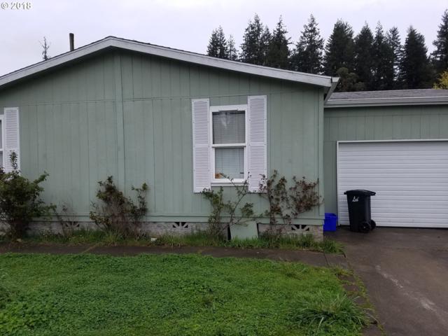1260 Dakota, Coos Bay, OR 97420 (MLS #18405528) :: Song Real Estate