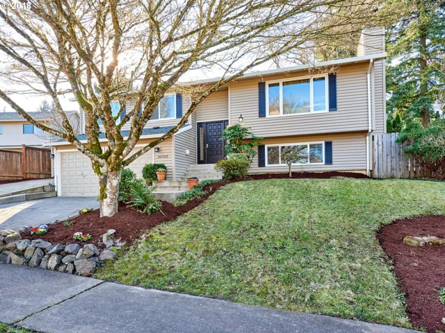20928 SW Winema Dr, Tualatin, OR 97062 (MLS #18405900) :: Beltran Properties at Keller Williams Portland Premiere