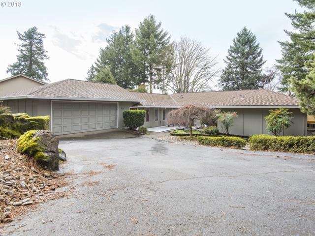 14 Othello St, Lake Oswego, OR 97035 (MLS #18405987) :: Next Home Realty Connection