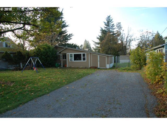 5315 NE 73RD Ave, Portland, OR 97218 (MLS #18406047) :: Hatch Homes Group
