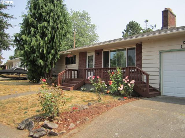1136 SE 147TH Ave, Portland, OR 97233 (MLS #18406093) :: TLK Group Properties