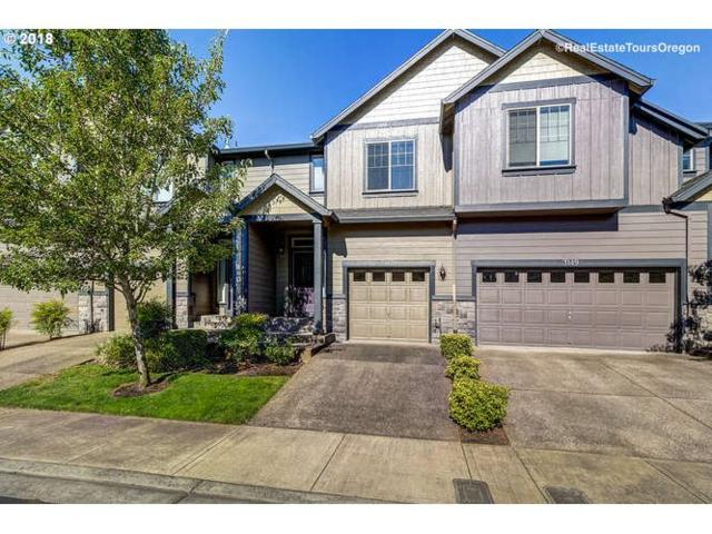 3143 NE 14TH Pl, Hillsboro, OR 97124 (MLS #18406098) :: Fox Real Estate Group
