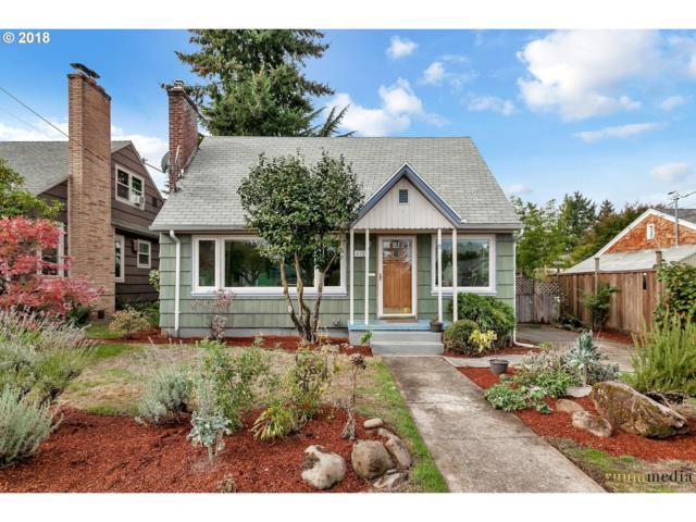 4315 NE 64TH Ave, Portland, OR 97218 (MLS #18406174) :: McKillion Real Estate Group