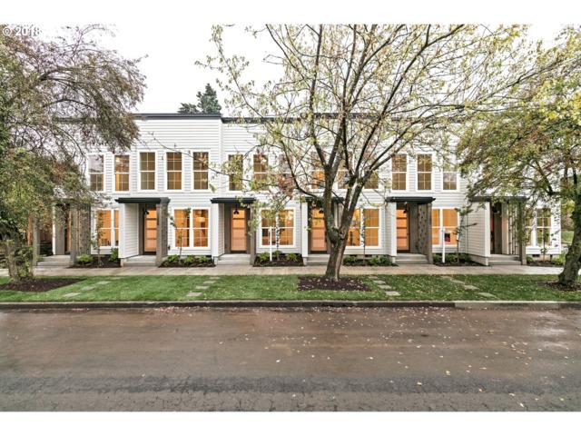 1390 N Simpson St, Portland, OR 97217 (MLS #18406222) :: Five Doors Network