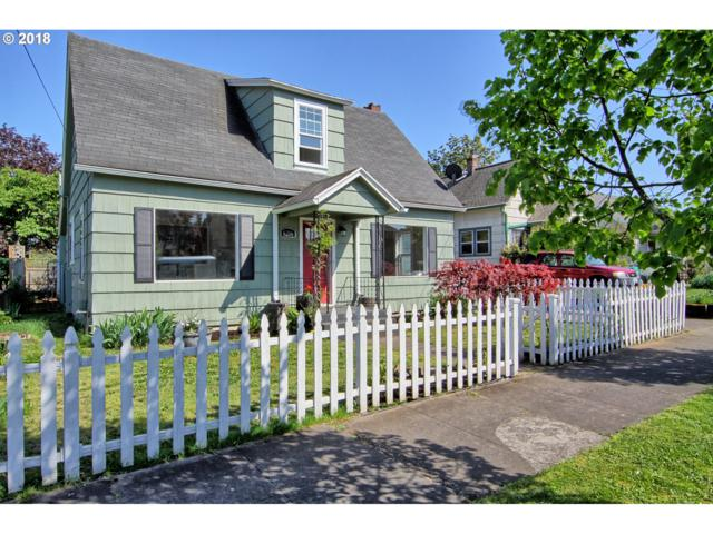 6206 N Denver Ave, Portland, OR 97217 (MLS #18406290) :: Harpole Homes Oregon