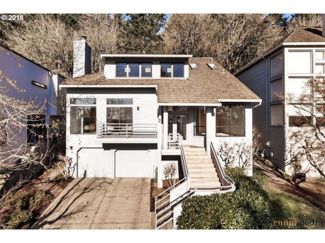 23 Spinosa, Lake Oswego, OR 97035 (MLS #18406387) :: TLK Group Properties