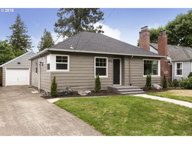 9016 N Ida Ave, Portland, OR 97203 (MLS #18406496) :: Next Home Realty Connection
