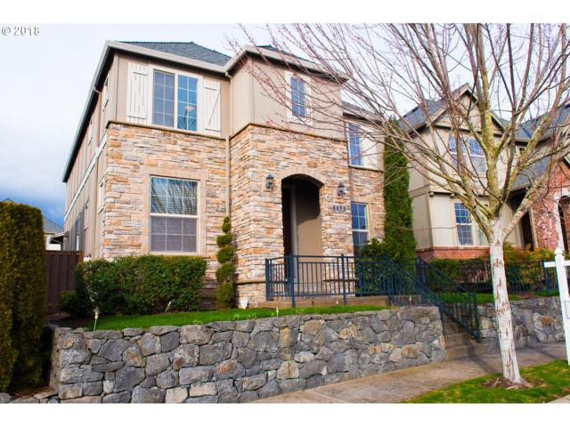 6659 NW Dingo Dr, Portland, OR 97229 (MLS #18406502) :: Hatch Homes Group