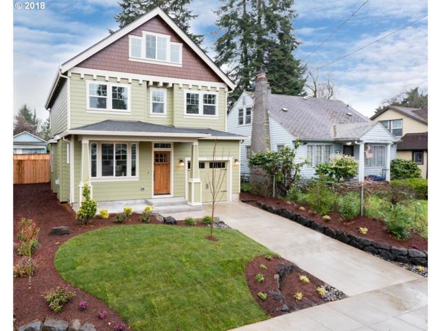 922 N Farragut St, Portland, OR 97217 (MLS #18406620) :: Portland Lifestyle Team