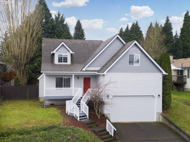 21450 SW Cayuse Ct, Tualatin, OR 97062 (MLS #18406888) :: Matin Real Estate