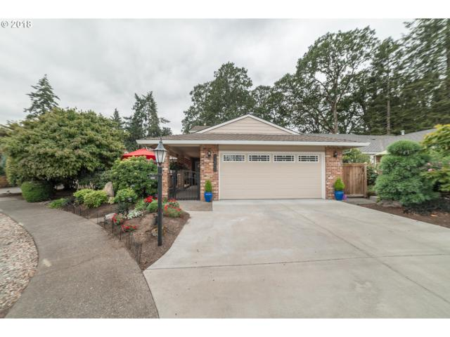 15705 SW Alderbrook Dr, Tigard, OR 97224 (MLS #18406901) :: Cano Real Estate