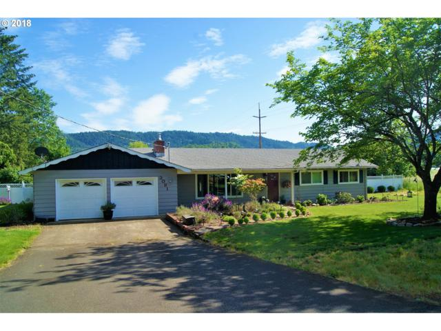 3091 Pixie Ave, Roseburg, OR 97471 (MLS #18406968) :: Keller Williams Realty Umpqua Valley