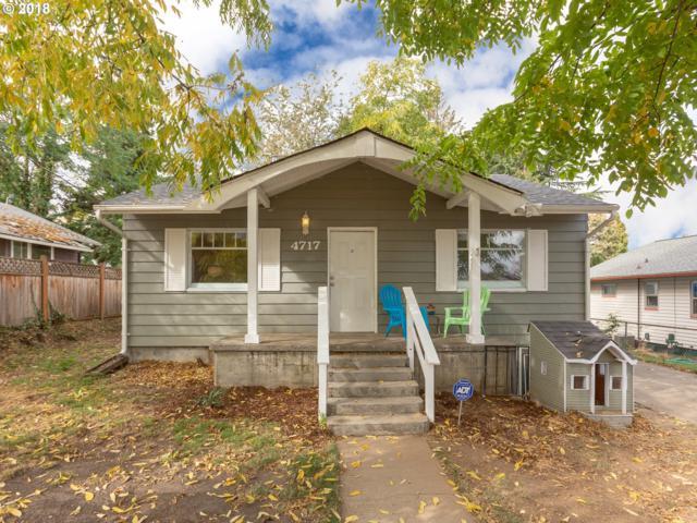 4717 NE 90TH Ave, Portland, OR 97220 (MLS #18407230) :: Portland Lifestyle Team