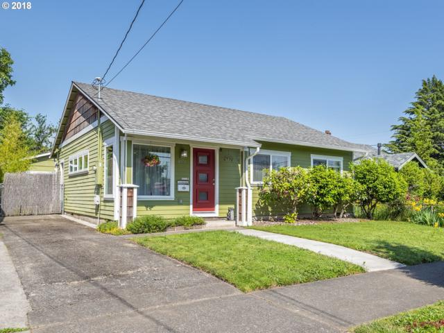 8973 N Berkeley Ave, Portland, OR 97203 (MLS #18407277) :: Team Zebrowski