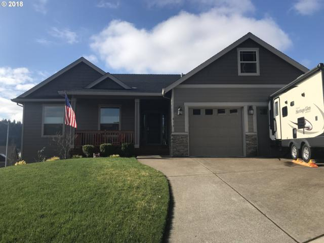 815 Elk Ave, Silverton, OR 97381 (MLS #18407304) :: Hatch Homes Group