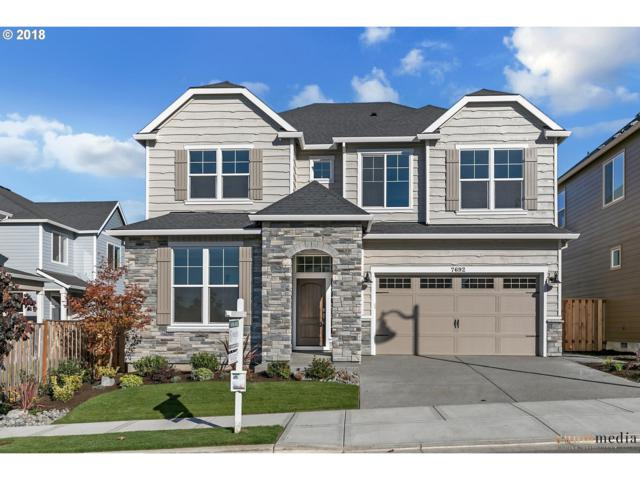 7692 NW 168th Ave, Portland, OR 97229 (MLS #18407429) :: McKillion Real Estate Group