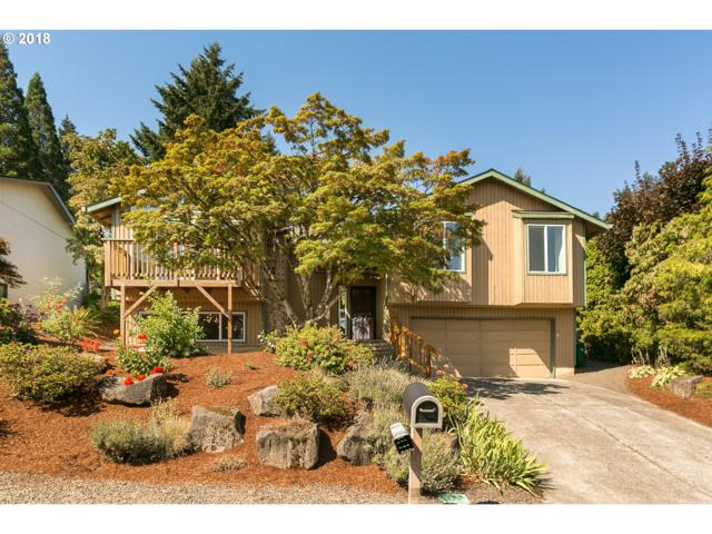 10341 SW 41ST Ave, Portland, OR 97219 (MLS #18407490) :: Next Home Realty Connection