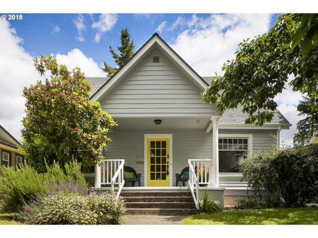 6314 N Kerby Ave, Portland, OR 97217 (MLS #18407499) :: Fox Real Estate Group