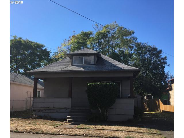 6017 SE 85TH Ave, Portland, OR 97266 (MLS #18407517) :: Portland Lifestyle Team