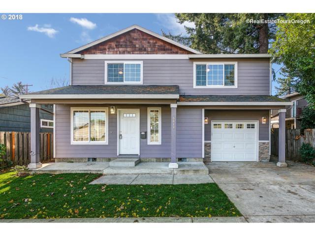 5618 N Cecelia St, Portland, OR 97203 (MLS #18407626) :: Hatch Homes Group