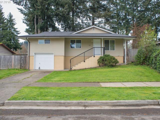 5983 F St, Springfield, OR 97478 (MLS #18407751) :: Harpole Homes Oregon