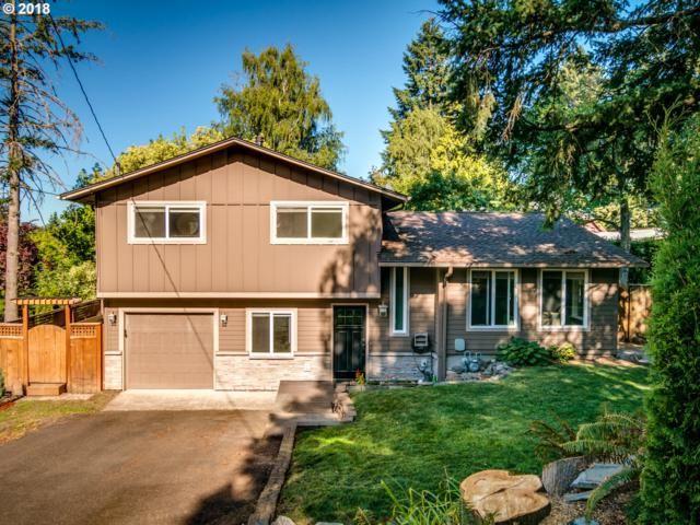 7229 SW 35TH Ave, Portland, OR 97219 (MLS #18407917) :: Hatch Homes Group