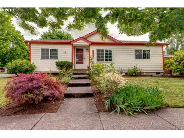 3335 B St, Forest Grove, OR 97116 (MLS #18408119) :: Portland Lifestyle Team