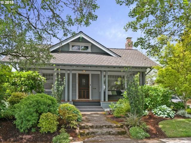 3045 NE 50TH Ave, Portland, OR 97213 (MLS #18408523) :: Team Zebrowski