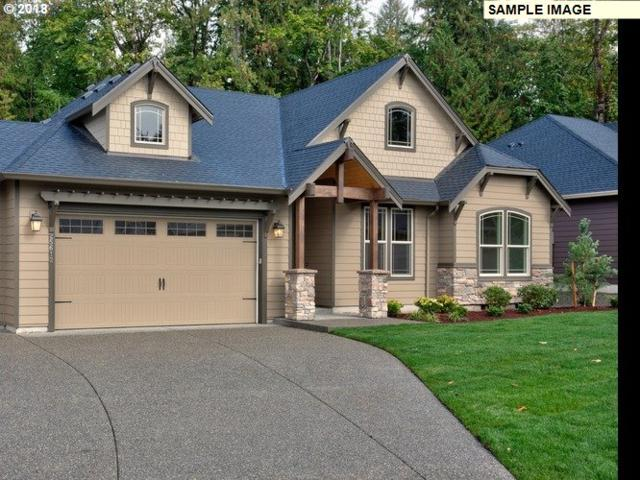 NE 15th St, Vancouver, WA 98684 (MLS #18408527) :: Premiere Property Group LLC