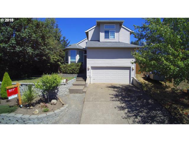 7572 SW 205TH Ter, Beaverton, OR 97007 (MLS #18408643) :: McKillion Real Estate Group