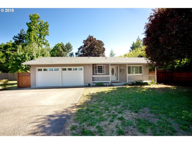 2034 Cal Young Rd, Eugene, OR 97401 (MLS #18408892) :: Song Real Estate