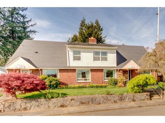 1100 NW 43RD St, Vancouver, WA 98660 (MLS #18409003) :: Next Home Realty Connection