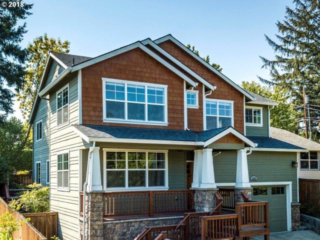 3432 SW Carolina St, Portland, OR 97239 (MLS #18409009) :: Hatch Homes Group