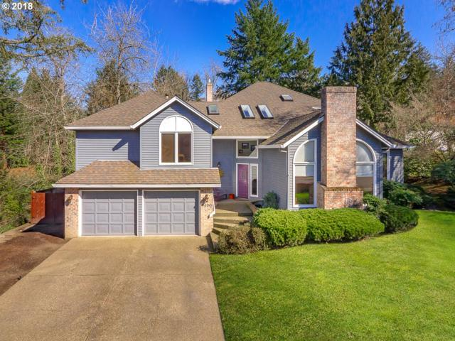 6320 SW Dolph Dr, Portland, OR 97219 (MLS #18409064) :: Next Home Realty Connection