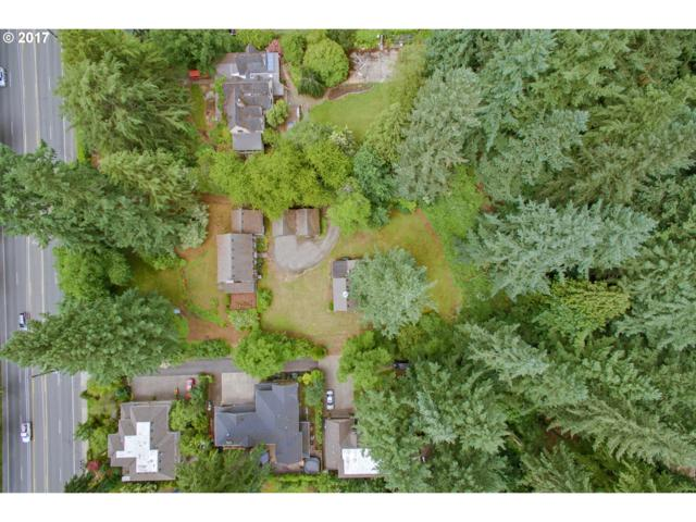 671 Country Club Rd, Lake Oswego, OR 97034 (MLS #18409173) :: Matin Real Estate
